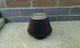Vauxhall corsa D and vxr K and N air filter