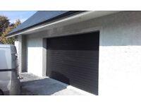garage doors insulated a rating airtight