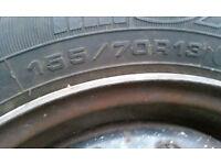 wheel rim tires