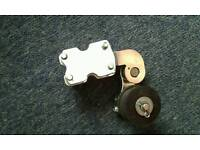 Motorcycle chain tensioner custom universal fit new
