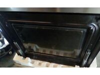 Double Integrated Candy Oven, Good condition