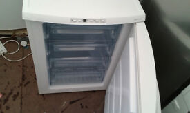 **JOHN LEWIS**UNDERCOUNTER FREEZER**ONLY £70**FROST FREE**COLLECTION\DELIVERY**NO OFFERS**