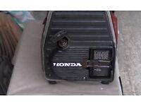 honda 650 watts generator