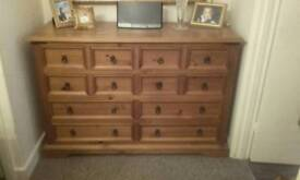 Chest of draws ( large ) Next