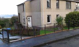 3 Bedroom Ground Floor Flat, Brightons (Unfurnished)