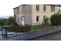 3 Bedroom Ground Floor Flat, Brightons (Unfurnished)