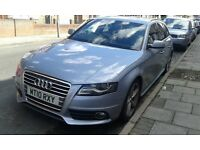 Audi A4 2.0 TDI Sline Estate 2010 170