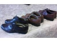 3x smart shoes