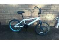 Krave BMX bike