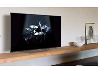 """48"""" Smart TV SONY Bravia KDL-48W705C HD X-Riality Display,WiFi, just a year old, hardly used"""