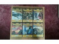 Dinosaur DVD Set