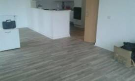 Laminate & Hardwood Floor Fitters Glasgo COMPETITIVE PRICES