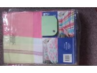 Brand New in Packet Double Duvet Cover