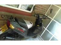 Direct bike scooter 50cc sports