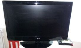 "38""LG TV"