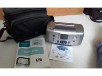 HP photosmart 240 series - almost new