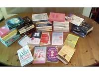 32 Preloved books! £10 ono