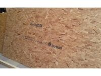 Sterling OSB Board - 3 different sizes