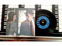 The Style Council ‎– A Solid Bond In Your Heart, VG, 7 inch single, released on Polydor ‎in 1983.