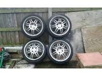 Momo alloys - Racers very rare!!