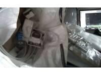 Plumbing gear