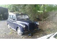 Taxi Spares or repairs