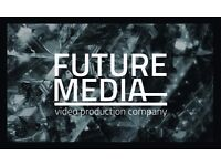 Future Media UK - Professional wedding cinematography/photography company