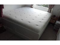 Bed Frame 6'0 x 6'6 / 180cm x 200cm
