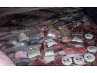 Yankee crumbles wax tarts and voitives