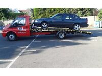 24/7 Vehicle Recovery and Delivery Service - Throughout UK- ROSSENDALE/ LANCASHIRE BASED
