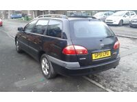 FOR SALE 2002 TOYOTA AVENSIS