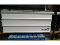 Commercial Glass Lid Chest Freezer