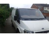 FORD TRANSIT FOR SALE £500!