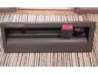 Roland PNC 5000 vinyl cutter/printer - with loads of vinyl [£500 o.n.o]