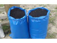 COMPOST. 100% ORGANIC PACKED FULL OF NUTRIENTS