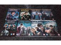 Random selection of Dvds for sale