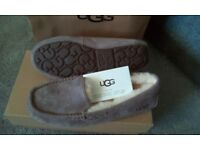 Brand new UGG slippers