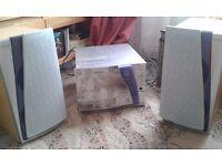 Kenwood HiFi Stereo unit,