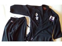 Martial arts/karate/judo suit