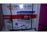 Unopened unused Dremel 3D Printer