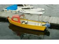 18f boat