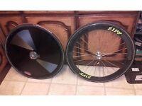 zipp bike wheels time trial 404 900 - disk carbon disc TT Tri