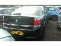 Vauxhall Vectra For Breaking/Spares