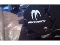 Maxx sonics amp 1400watts