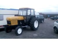 Leyland 285 Tractor
