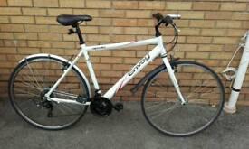 Apollo Envoy Hybrid bike