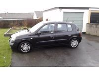 Renault clio 1.5 dci 2004 30 pound a year tax