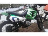 Field bike