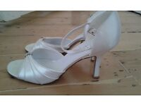 White shoes, dresses - CHEAP!!!