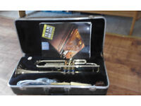 Trumpet Amati Kraslice ATR 201 for sale